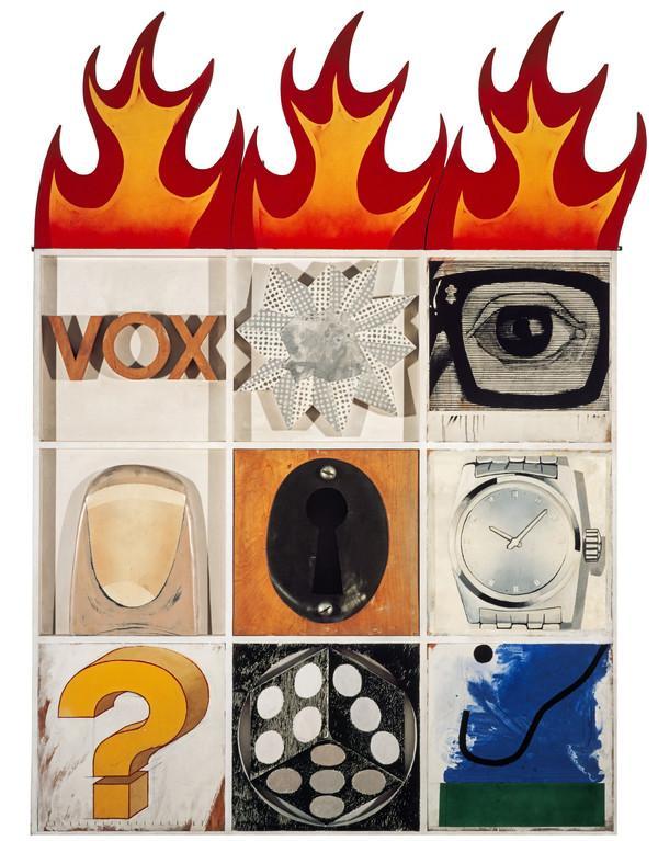 Nine Elements (1963)
