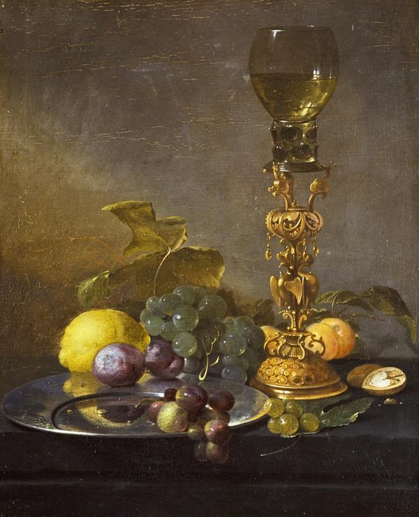 Still Life (1625 - 1675)