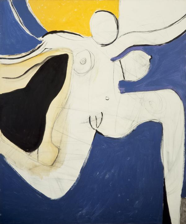 Dancing Woman (1963)