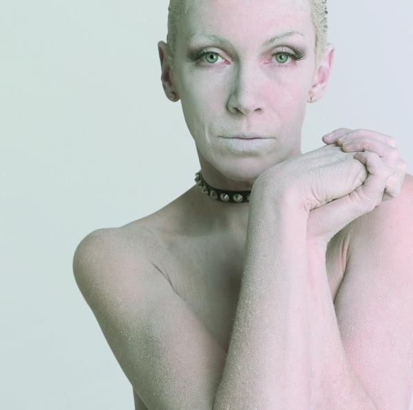 Self-Portrait (2003)