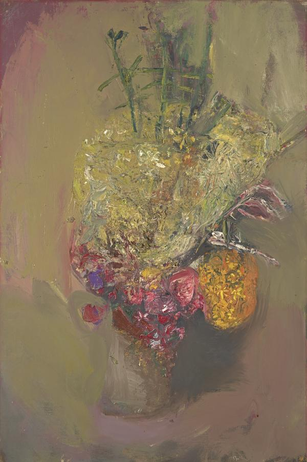 Flowers (after 1963)