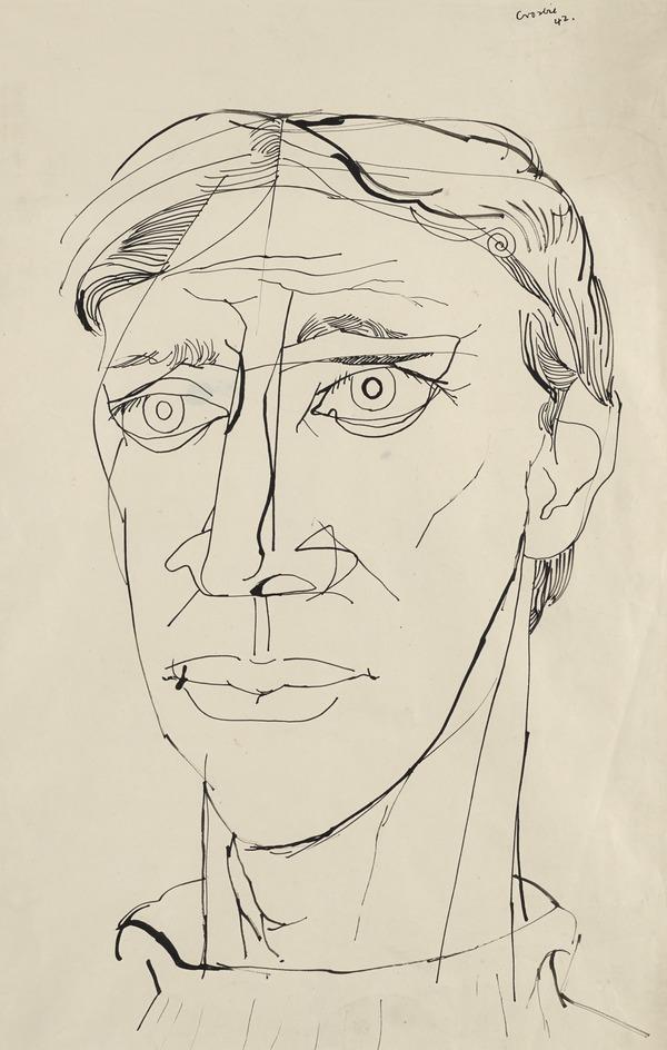 Self Portrait (1942)