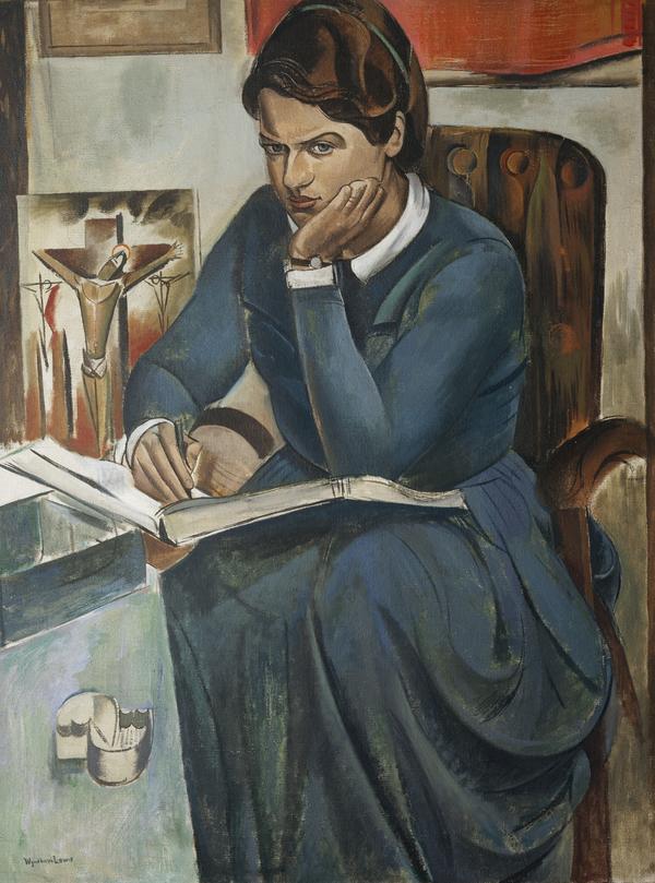 (Lady) Naomi Mitchison, 1897 - 1999. Author (1938)