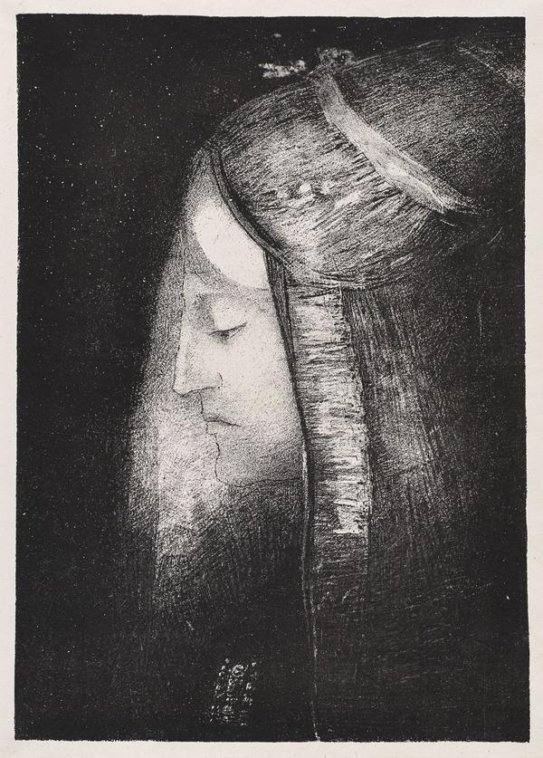Profile of Light (1885 -1886)