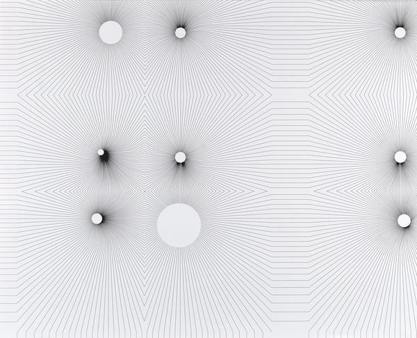 Untitled Figure 1 (2002)