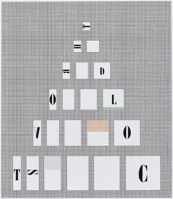 Untitled Figure 6 (2002)