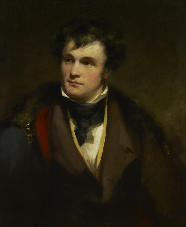 Thomas Duncan, 1807 - 1845. Artist (after 1830)