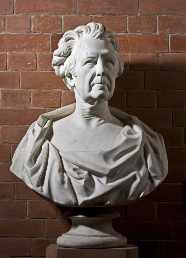 Thomas Cochrane, 10th Earl of Dundonald, 1775 - 1860. Admiral (1847)