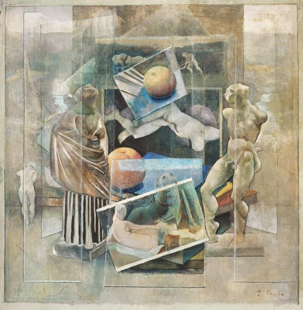 Composition (1947)