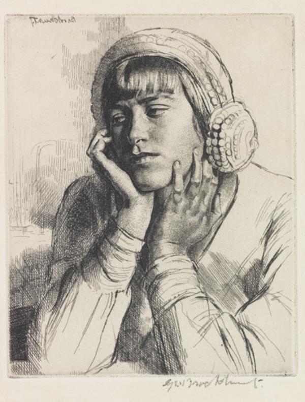 Le Beguin (1922)