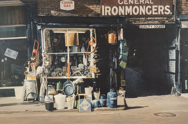 Ironmongers (1981)