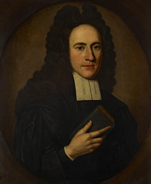 Rev. Ralph Erskine, 1685 - 1752. Secession leader and poet (1712)