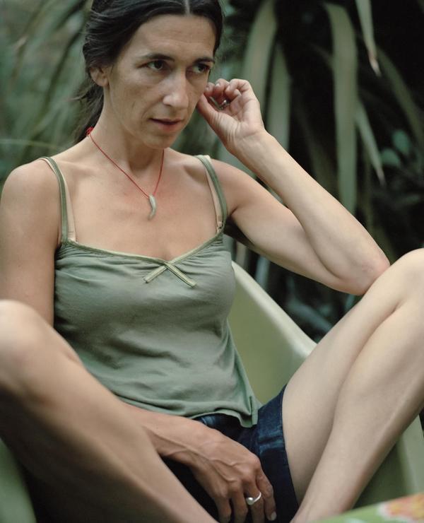 Monique, Stroud Green (August 2006)