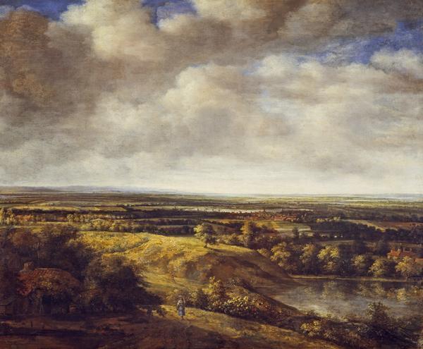 Extensive Landscape (1666)