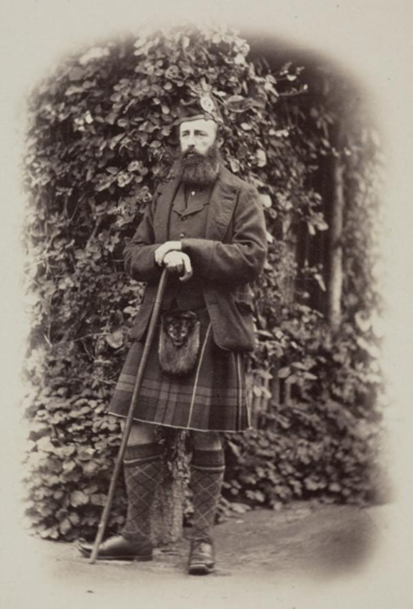 The Master of Lovat (August 1863)