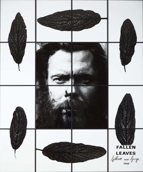 Fallen Leaves (1980)