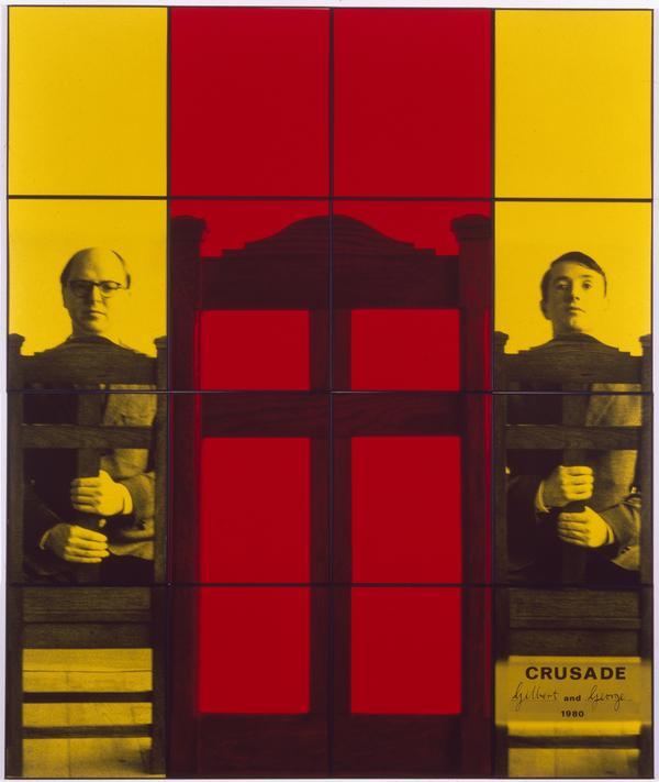 CRUSADE (1980)