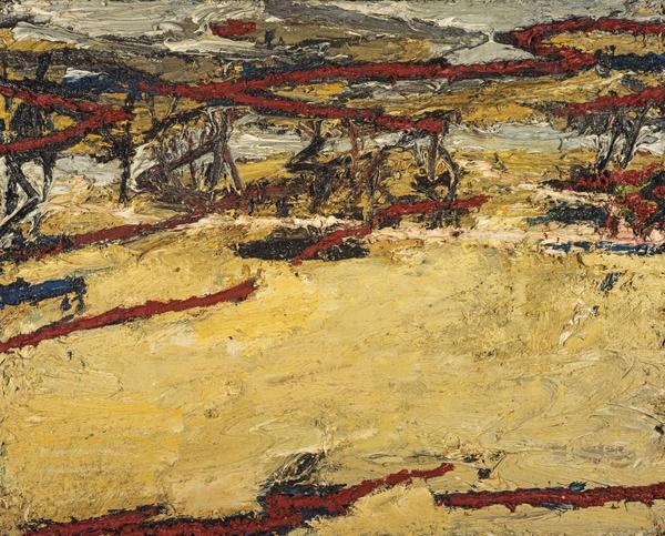 Primrose Hill: Spring Sunshine (1961 - 1962 / 1964)
