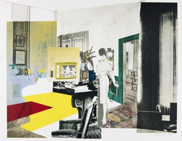 Interior (1964 - 1965)