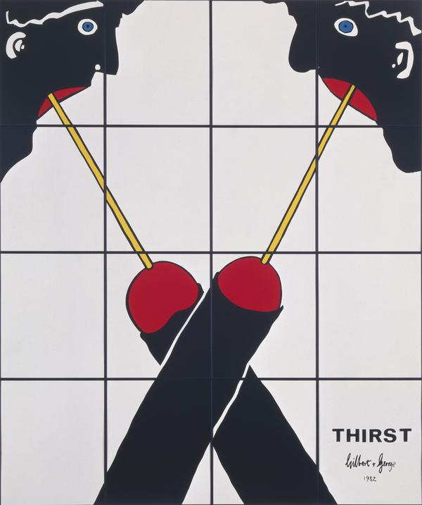 THIRST (1982)
