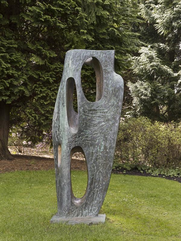 Rock Form (Porthcurno) (1964)