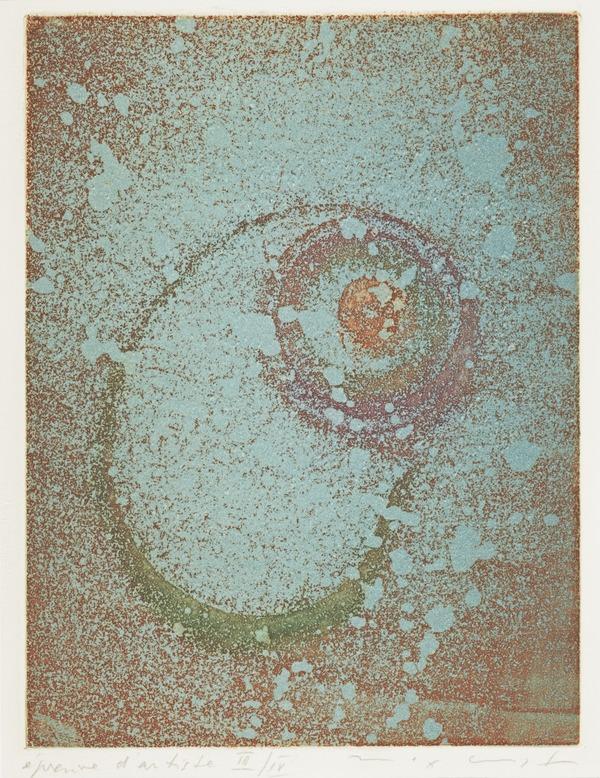 Terre de Nebuleuses (1965)