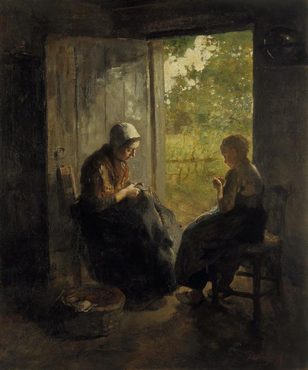 Busy (1872 - 1892)