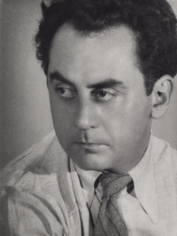 Man Ray, Paris 1931 (1931)