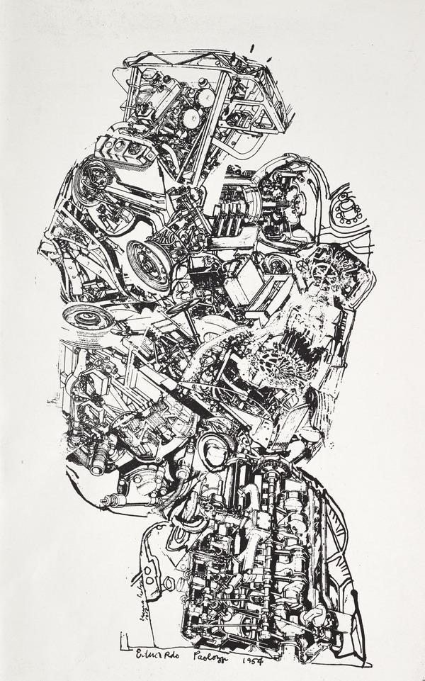 Automobile Head