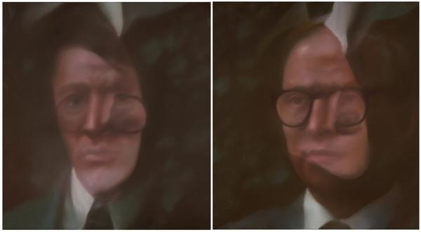 Gilbert, George (1975)