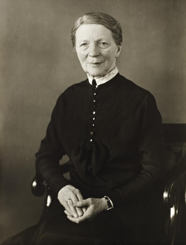 Pastor's Wife, about 1920 (about 1920)
