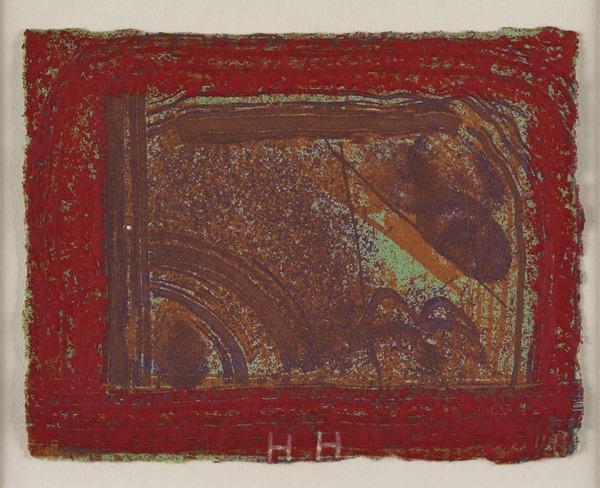Cardo's Bar (Red) (1979)