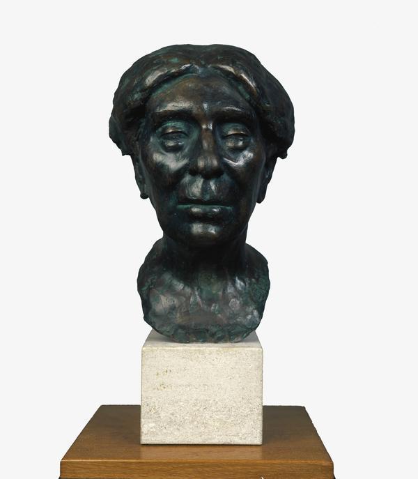Helen Cruickshank, 1886 - 1975