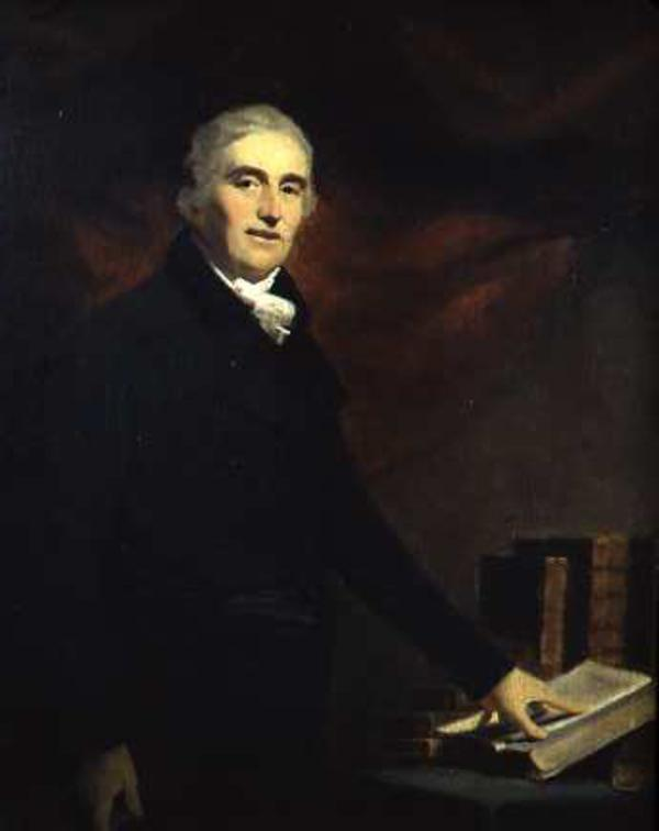Henry Erskine, 1746 - 1817. Lord Advocate (after 1800)
