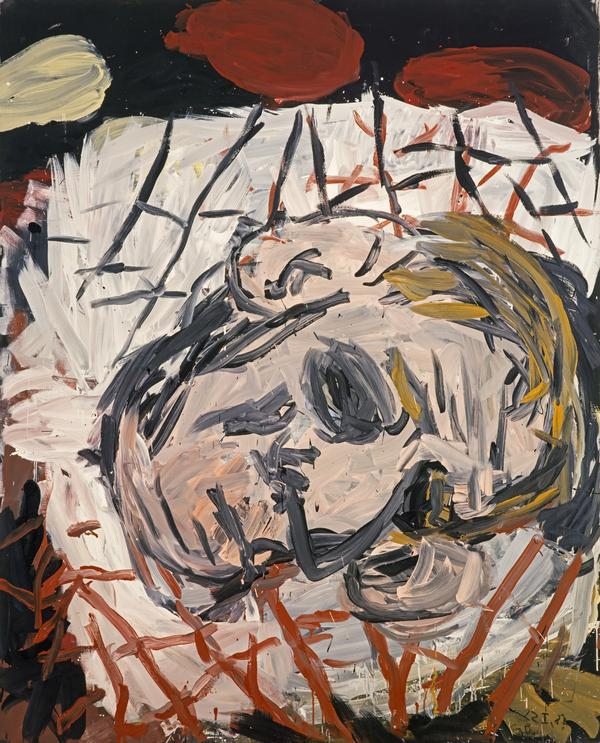 Kopfkissen [Pillow] (1987)