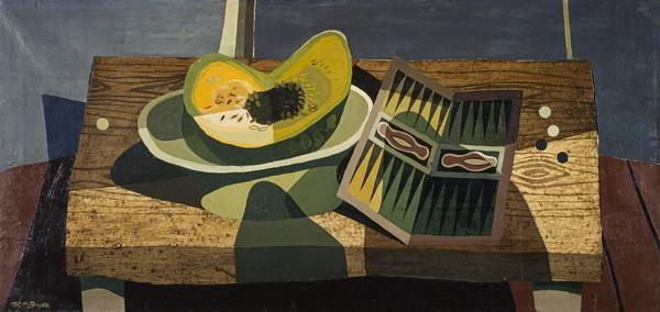Still Life (About 1947)