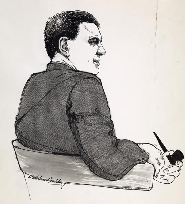 George Macdonald Fraser, 1925 - 2008. Novelist