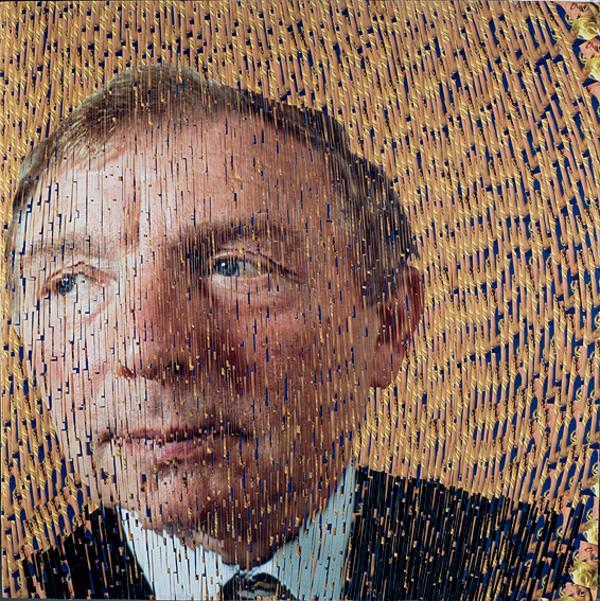 Sir Tom Farmer, b. 1940. Businessman (1999)