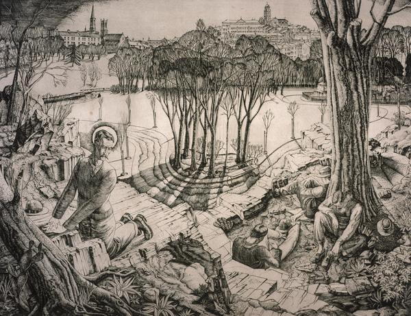 Gethsemane (1931)
