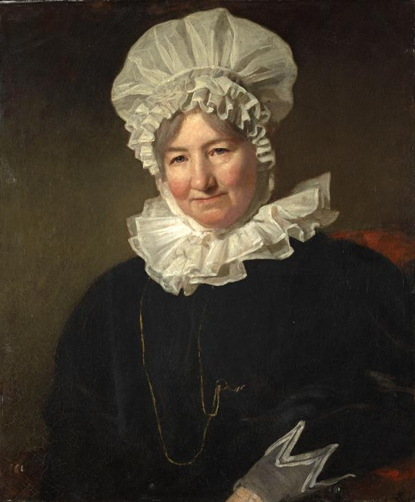 Isabella Ewing, Mrs Smith of Jordanhill, 1755-1855 (1810)
