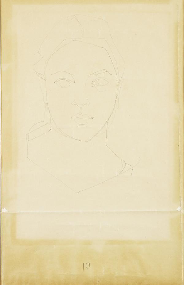 Portrait (1953)