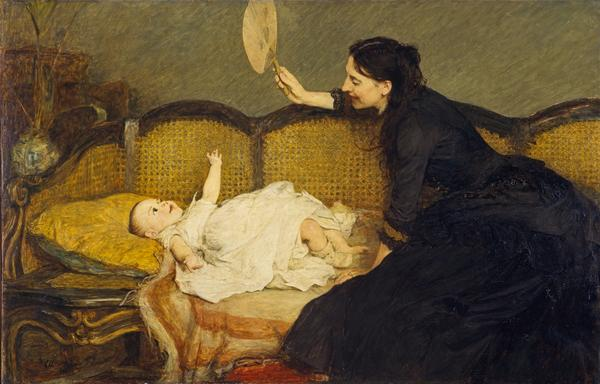 Master Baby (1886)