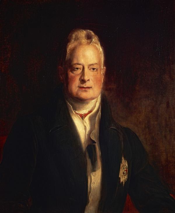 William IV, 1765 - 1837. Reigned 1830 - 1837 (1837)