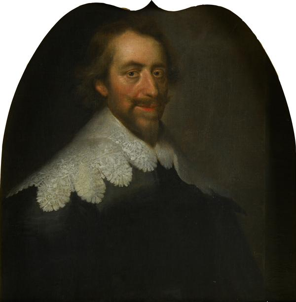 William Graham, 7th Earl of Menteith and 1st Earl of Airth, 1589 - 1661. President of the Privy Council. (1637)