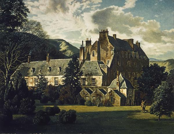 Traquair House (1938)