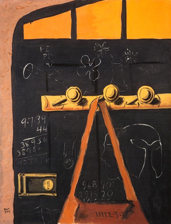 Studio Door (1939)