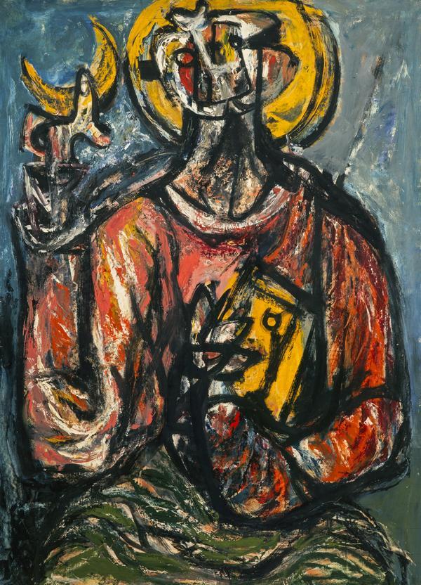 The Saint (1948)
