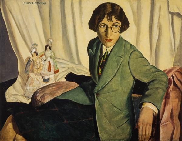 Dorothea Hannah (1928)