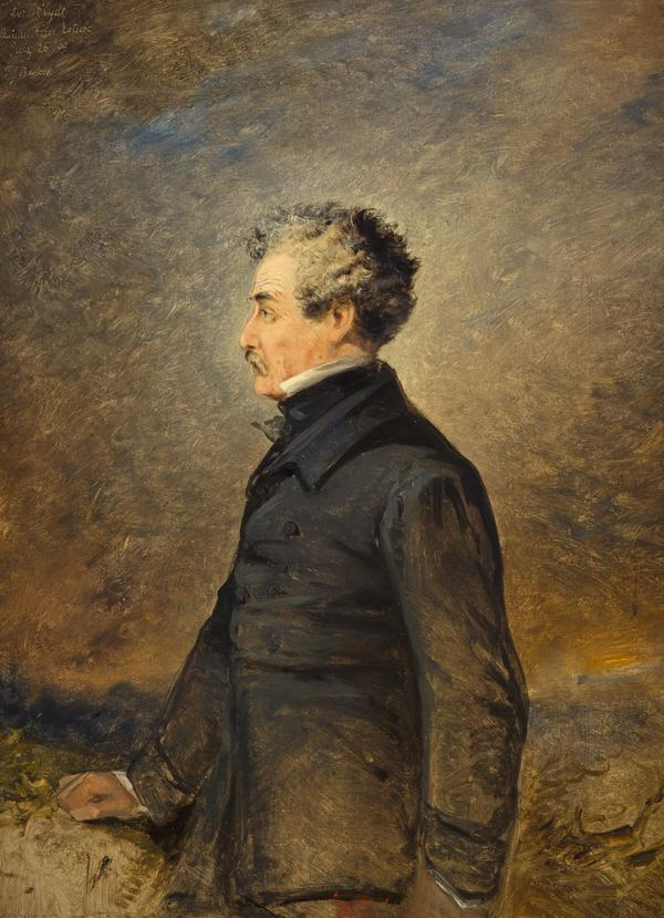 Colin Campbell, 1st Baron Clyde, 1792 - 1863. Field-Marshal (1860)