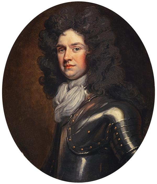David Colyear, 2nd Baronet and 1st Earl of Portmore, 1657 - 1730 (About 1680 - 1710)